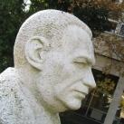 Nógrádi Sándor-mellszobor