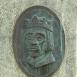 Könyves Kálmán-emlékoszlop