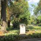 Veress Endre-emlékmű