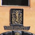 Hirscher címer