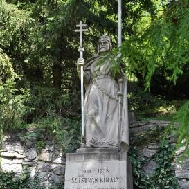 """Képtalálat a következőre: """"felsőhámor Szent István szobor https"""""""