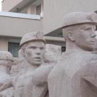 Bauxitbányászok
