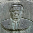 Janáky István domborműves emléktábla