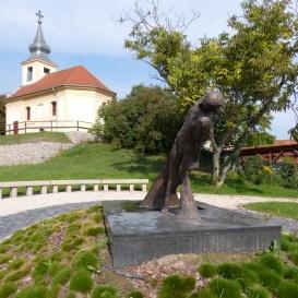 A dunai halászok emlékműve