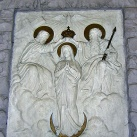 Szűz Mária koronázása