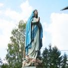 Szeplőtelen Mária-szobor
