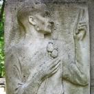 Kabay János síremléke