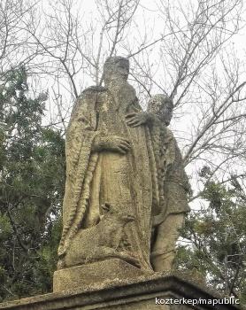 Szent Lénárd és Szent Vendel