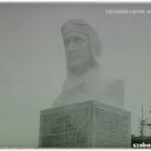 Vitéz nagybányai Horthy István szobra