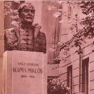 Kozma Miklós-szobor