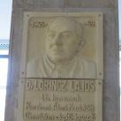 Lőrincz Lajos-emléktábla