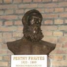 Pesthy Frigyes