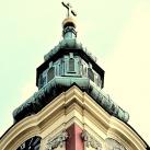 Belgrád-székesegyház (Saborna) épületdíszei
