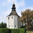 Szent Jakab-kápolna barokk oltára és épületdiszei