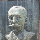 Kompolthy Tivadar-emlékmű