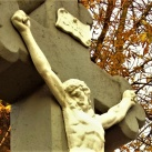 Szent Flórián téri kereszt