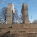 Memento: Az 1945–56 között kivégzettek emlékműve