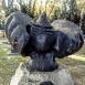 Várady Sándor síremléke