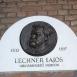 Lechner Lajos-dombormű