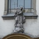 Szűz Mária alakja