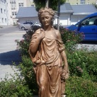 Szent Dorottya