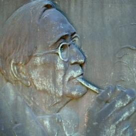 Rózsahegyi Kálmán síremléke