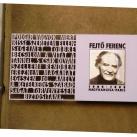 Fejtő Ferenc emléktáblája