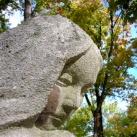 Radnai József és felesége síremléke