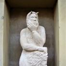 Pán-szobor