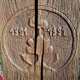 Kőtelek 600 éves