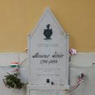 Mészáros Lázár-síremlék