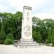 Az első világháború tízezer zsidó hősi halottjának emlékműve