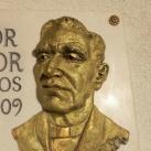 Tomor Sándor-emléktábla