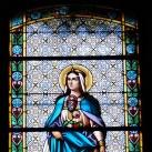 A kolozsvári Minorita templom üvegablakai
