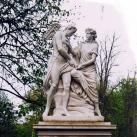 Zephyros és Flóra