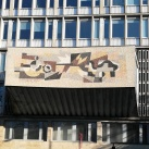 Szlovák Műszaki Egyetem Gépészmérnöki karának mozaikjai