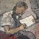 Mozaik kompozíció IV.