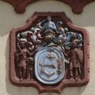 Hajdú vármegye címere