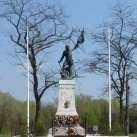 Honvéd emlékmű