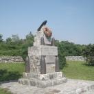József főherceg  emlékmű
