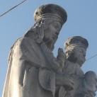 Patrona Hungariae-szobor