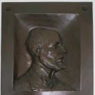 Dr. Lumniczer Sándor-emléktábla
