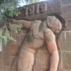 1919-es mártírok síremléke