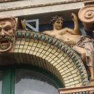 ELTE épületdíszei