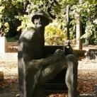 Mednyánszky László síremléke