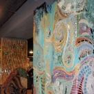 Art (Művész) mozi mozaik oszlopai - 2.