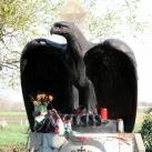 Verhovay Gyula síremléke