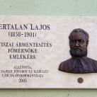 Bertalan Lajos