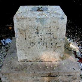 Evezősök I. világháborús emlékműve