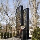A dorogi bányászat és a bányakatasztrófák áldozatainak emlékműve